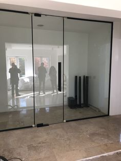 Double glazed glass to maintain temperature control for storage of collectible wines Frameless Glass Balustrade, Glazed Glass, Safety Glass, Wine Cellar, Wines, Doors, Storage, Design, Home Decor