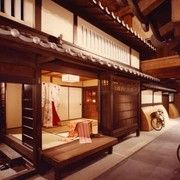 The Japanese House at Boston Children's Museum