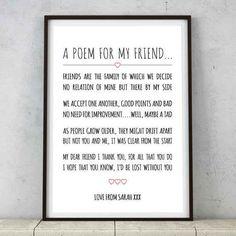 This heartfelt print.