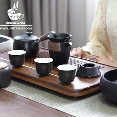 The tea tray, also known as the Chachuan (tea ship) and Chaxi (tea wash), it is a essencial item for gongfu tea and gongfu tea ceremony. This gongfu tea tray is used for brewing tea in the traditional Chinese Gong Fu style. It is used for carrying the tea set, tea and other tea accessories. Japanese Bamboo, Tea Tray, Brewing Tea, How To Make Tea, Tea Accessories, Tea Ceremony, Traditional Chinese, All About Eyes, Kitchen Utensils