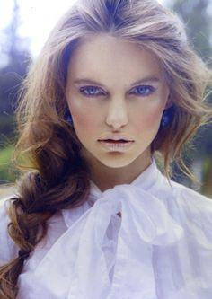 Elena Kantiana @ Women Models