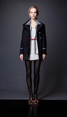 Jennifer Chun | Fall Winter 2011