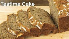 Cake Youtube, Tea Time, Banana Bread, Food To Make, Cake Recipes, The Creator, Hands, Desserts, Easy