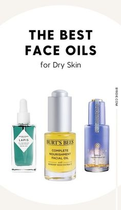 THE BEST FACE OILS - For Dry Skin! Find them all here to get silky smooth skin for the summer! Order now to have these beauty products delivered right to your doorstep! Yup, you don't even have to go out and search for these products(: Buy them now & #WaitOnIt !!! #Summer #Skin #Smooth #Silky #Silk #DrySkin #MustHaves #Spring #BEST