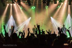 ASP – GeistErfahrer Tour | Musikglut - Asp   Erfurt Stadtgarten 2016