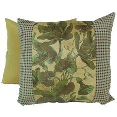 RLF HOME Windsong Pieced Pillows 14 x 12