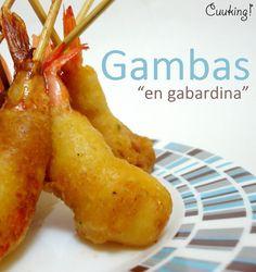 Bruschetta, Vegan Starters, Fish Stew, Spanish Food, Finger Foods, Seafood, Pineapple, Potatoes, Fruit