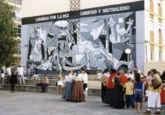 08 Guernica Lomo Blanco. Restauración. 2006