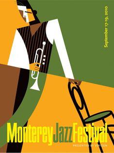 Jazz Illustrated - Shelley Davies