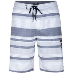 """Hurley Men's Ramp 21"""" Boardshorts ($40) ❤ liked on Polyvore featuring men's fashion, men's clothing, men's swimwear, cool grey, mens board shorts swimwear, mens swimwear, mens clothing, mens boardshorts and hurley mens apparel"""