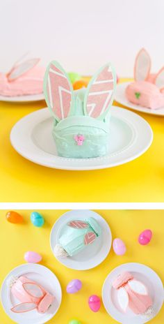 Perfect for Easter, or any spring themed party! Baby showers and bridal showers can benefit from such an adorable dessert!  Grab the how-to here: http://www.ehow.com/how_2163872_make-easter-bunny-cake.html?utm_source=pinterest.com&utm_medium=referral&utm_content=inline&utm_campaign=fanpage