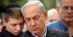 Facebook zablokoval účet synovi izraelského premiéra - InfoVojna Benjamin Netanyahu, First Lady Melania, Sons, Facebook, Couple Photos, Couple Shots, My Son, Couple Photography, Boys