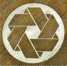 Crop Circles and Their Message