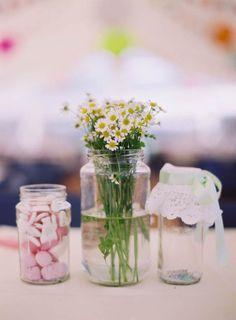 A Farm & Festival Wedding: Roisin & Paul