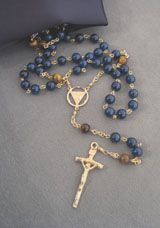The Rosary Shop. Using our custom rosary designer you can create a rosary that is uniquely yours, then receive it assembled or as a kit with tools and assembly instructions.