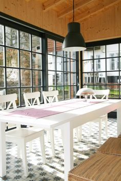design dining room | jídelna