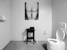 Yoko Ono, ''Toilet Thoughts',' 1968, Faurschou Foundation