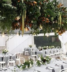 You'd be surprised how table linen can change your event! Need table linen ASAP? Call Table Art for linen hire in Melbourne, Sydney & Brisbane. Wedding Stage Backdrop, Melbourne, Brisbane, Sydney, Flower Installation, Indoor Wedding, Table Linens, Dried Flowers, Table Runners