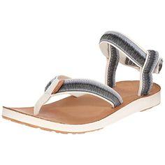 4e50c646f31865 Teva Womens Thong Ombre Flat Sandals Flat Sandals