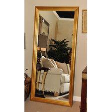 Floor Mirrors | Wayfair