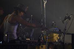 [Alexandros]庄村聡康2014/11/23「LITHIUM ROCK FESTIVAL2014 」@新木場スタジオコースト