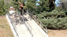 Video Vortex: Alec Majerus, Flip 3 | TransWorld SKATEboarding: Alec had this savage part… #Skatevideos #alec #flip #majerus #skateboarding