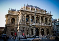 Magyar Állami Operaház (Hungarian State Opera House) 29 Places That Prove Budapest Is The Most Stunning City In Europe Cities In Europe, Central Europe, Budapest Travel Guide, Capital Of Hungary, Buda Castle, Europe Continent, Water Tower, Most Beautiful Cities, Filming Locations