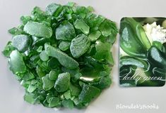 HOW RARE IS YOUR SEA GLASS?! Find out here! Fun facts!