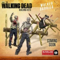 Zombob's Zombie News and Reviews: Check out the latest addition to The Walking Dead ...