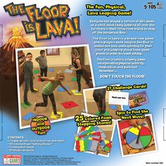 Large Group Games, Group Games For Kids, Indoor Games For Kids, Games For Teens, Indoor Play, Super Hero Activities, Team Building Activities, Teaching Activities, Toddler Activities
