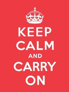 Keep Calm and Carry On (Enhanced) by Andrews McMeel Publishing LLC. $7.24. Publisher: Andrews McMeel Publishing LLC (June 12, 2012). 160 pages. Publication: June 12, 2012