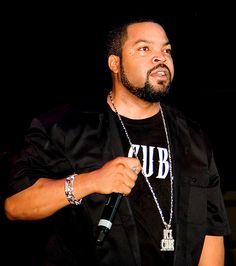 Word Life Production - Ice Cube is not just a classic hip hop legend but also a phenomenal actor role model