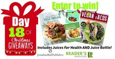 Readers Warehouse Online Store - 25 Days of Giving Buying Books Online, Christmas Giveaways, Juicing For Health, Snack Recipes, Snacks, Juice Bottles, Giving, Free Food, Warehouse