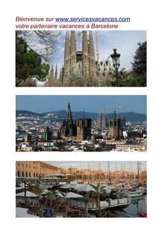 slideshareservicesvacances by servicesvacances.com via Slideshare Sitges, Prague, Franco Suisse, Chapelle, Paris Skyline, Fails, Dolores Park, Travel, Viajes