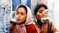 Children of Heaven- Majid Majidi (Iran) This touching and beautiful film will make you cry. Ali and his sister, Zahra, are from a poor family in Tehran. Heaven Movie, 1990s Films, Facebook Trending, Beast, One Step Forward, Beautiful Film, Coming Of Age, Cute Kids, Movie Tv