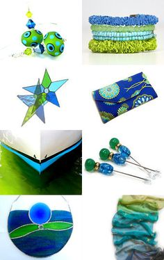 Be Bold, Be Bright by Sheryl--Pinned with TreasuryPin.com