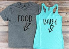 Pregnancy Announcement Shirt/ Couple Pregnancy Announcement/ Funny Pregnancy Shirts/ Pregnant Shirt/ - Pregnancy Tips For Sleeping Refferal: 3013658032 - Funny Pregnancy Shirts, Pregnancy Announcement Shirt, Pregnancy Humor, Pregnancy Care, Pregnancy Clothes, Maternity Shirts, Pregnancy Diabetes, Pregnancy Dress, Pregnancy Books