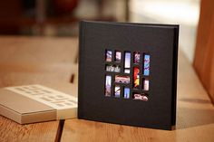 The 5 Best Ways to Turn Your Photos Into a Book via Brit + Co