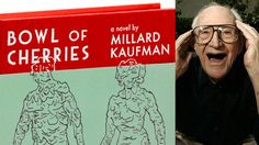 Millard Kaufman wrote his first novel at age 90. | 19 Late-Blooming Artists Who Prove It's Never Too Late