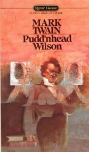 Book Review: Pudd'nhead Wilson