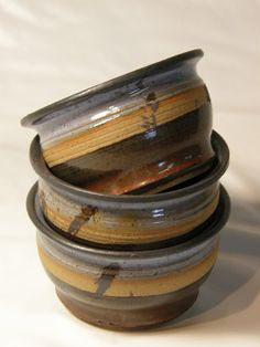 ceramic pottery.