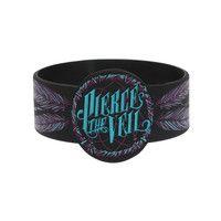 Pierce The Veil bracelet from Hot Topic