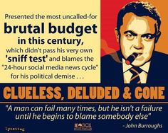 Joe Hockey blames the 24hr social media cycle for his demise - clueless, deluded and gone! #AusPol