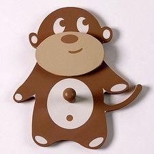 Monkey Peg (Set of 2)