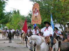 Fiesta Provincial del Ternero Entrerriano - San José de Feliciano