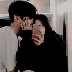 Couple Aesthetic, Aesthetic Pictures, Cute Relationship Goals, Cute Relationships, Ulzzang Couple, Ulzzang Girl, Cute Couples Goals, Couple Goals, Cute Korean