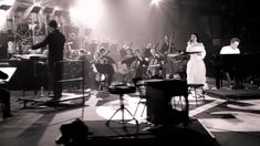 Within Temptation and Metropole Orchestra   Black Symphony Full Concert ...