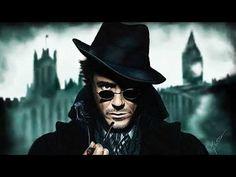 Sherlock Holmes: Vzpomínka na prázdný dům (audiokniha) - YouTube