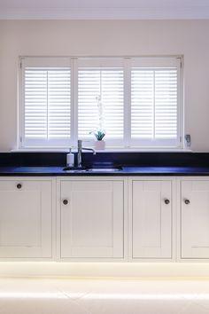Choose the best window shutters. Kitchen Shutters, Window Shutters, Buy Windows, Kitchen Cabinets, Storage, Furniture, Home Decor, Blinds, Purse Storage