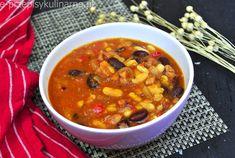 Zupa meksykańska | Przepisy Kulinarne